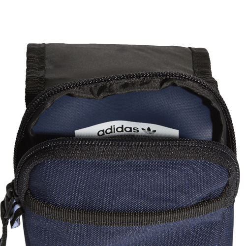 TORBA UNISEX ADIDAS ORIGINALS MAP BAG NIEBIESKA DV2484